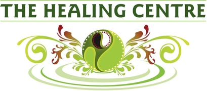 The Healing Centre