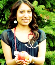 Book an Appointment with Dr. Lesley D'Souza for Naturopathic Medicine