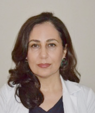 Book an Appointment with Nasim Rezania for Chiropody