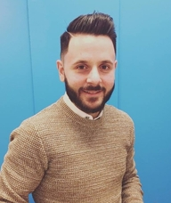 Book an Appointment with Marcello Di Carlo for Holistic Nutrition