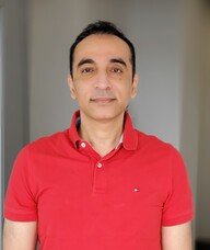 Book an Appointment with Amit Dureja for Manual Osteopathy