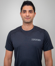 Book an Appointment with Shafeen Hirji for Physiotherapy