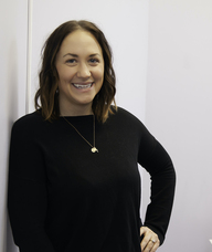 Book an Appointment with Lindsay Tysdal for Physiotherapy