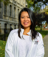 Book an Appointment with Thi-Ut Nguyen for Physiotherapy