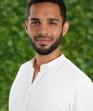 Book an Appointment with Gabriel Lionarons for Osteopathy