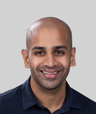 Book an Appointment with Dr. Ali Ravji for Chiropractic