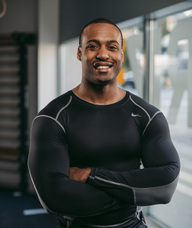 Book an Appointment with Reggie Bradshaw for Personal Training