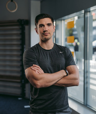Book an Appointment with Stefan Stewart for Personal Training